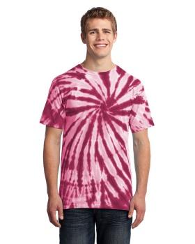 Port & Company PC147 Tie Dye T-Shirt