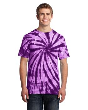 Port & Company PC147 Men's Essential Tie-Dye Tee