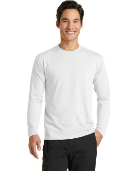 Port & Company PC381LS Long Sleeve Performance Blend Tee