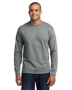 Port & Company PC55LS Long Sleeve Core Blend T-Shirt
