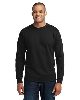 Port & Company PC55LST Tall Long Sleeve Core Blend T-Shirt
