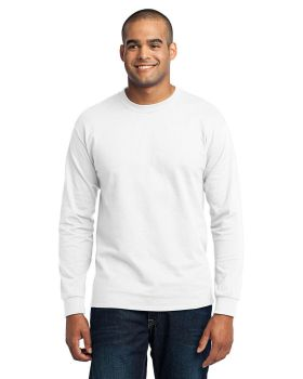 Port & Company PC55LST Tall Long Sleeve Core Blend T-Shirt
