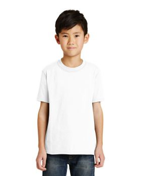 Port & Company PC55Y Youth Core Blend Tee