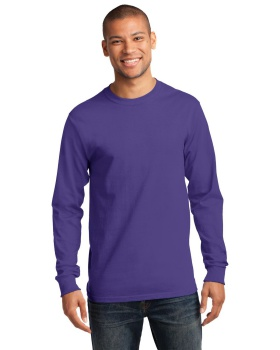 Port & Company PC61LST Tall Long Sleeve Essential T-Shirt