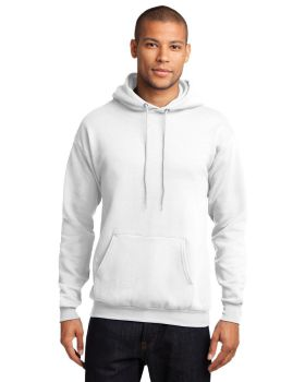 Port & Company PC78H Core Fleece Pullover Hooded Sweatshirt