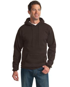 Port & Company PC90H Essential Fleece Pullover Hooded Sweatshirt
