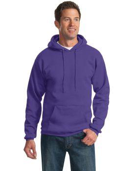 Port & Company PC90HT Tall Essential Fleece Pullover Hooded Sweatshirt