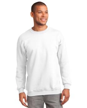 Port & Company PC90T Tall Essential Fleece Crewneck Sweatshirt