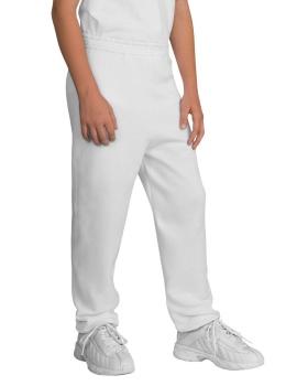 Port & Company PC90YP Youth Core Fleece Sweatpant
