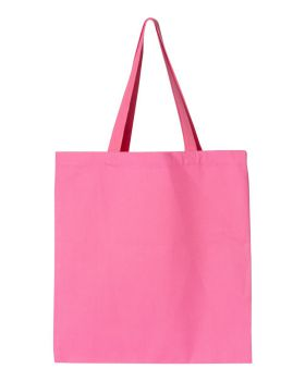 Q-Tees Q800 Canvas Promotional Tote