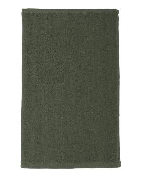 Q-Tees T18 Budget Rally Towel