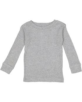 Rabbit Skins 101Z Infant Long-Sleeve Pajama Top
