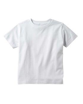 Rabbit Skins 3321 Toddler Fine Jersey T-Shirt