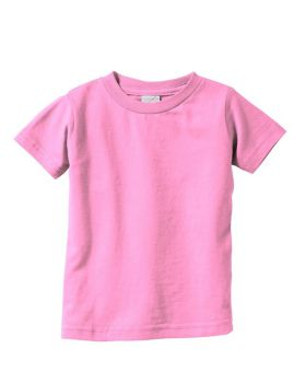 Rabbit Skins 3322 Infant Fine Jersey T-Shirt