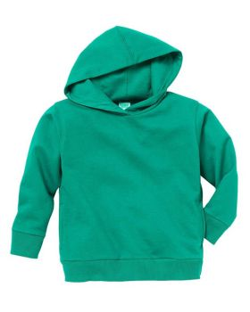 'Rabbit Skins 3326 Toddler Pullover Fleece Hoodie'