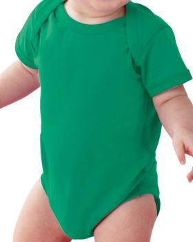 Rabbit Skins 4424 Infant Fine Jersey Bodysuit