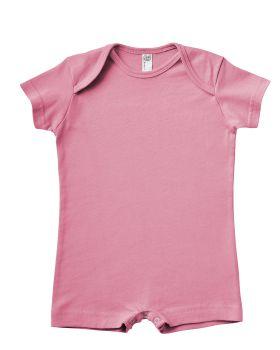 Rabbit Skins 4486 Infant Premium Jersey T-Romper
