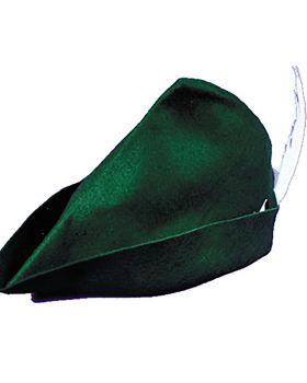 Rasta imposta GC148 Hat Peter Pan Elf Felt