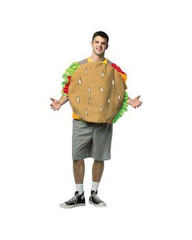 Rasta imposta GC3881 Bob'S Burgers Gene Adult