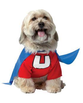 Rasta imposta GC4343MD Pet Costume Underdog