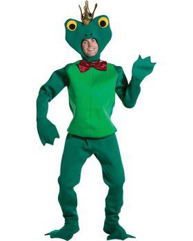 Rasta imposta GC6051 Frog Prince