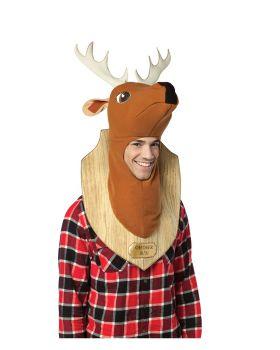 Rasta imposta GC6472 Trophy Head Deer