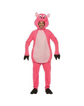 Rasta imposta GC6506 Pig Adult Costume