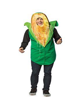 Rasta imposta GC6951 Corn On The Cob Adult