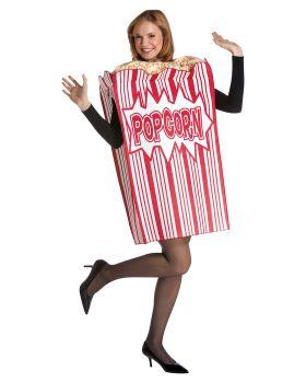 Rasta imposta GC7159 Movie Night Popcorn Adult