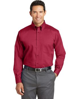 Red House RH37 Nailhead Non Iron Shirt