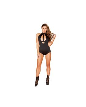 RomaCostume 3416 Holster Cutout Romper