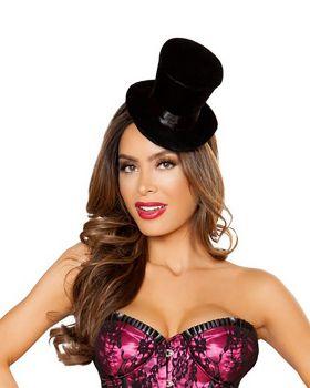 RomaCostume 4835 Mini Top Hat