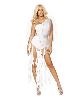 RomaCostume 4871 2Pc Angel Goddess