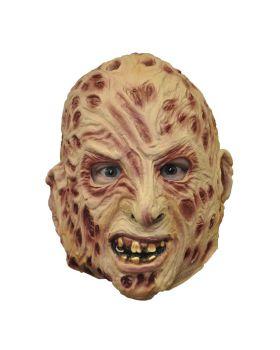 Rubies RU4167 Freddy Mask 3/4 Vinyl