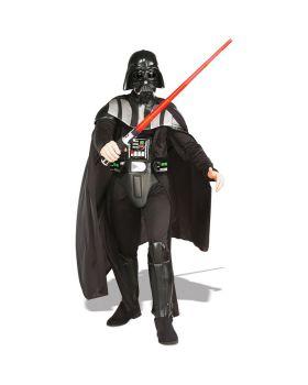 Rubies RU56077 Darth Vader Dlx Adult Std