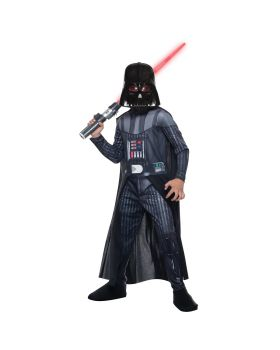 Rubies RU610699 Darth Vader Children