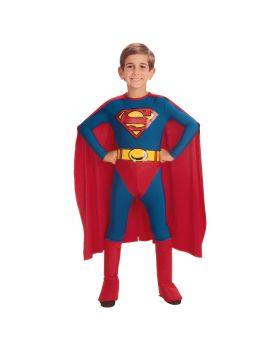 Rubies RU882085T Superman Toddler