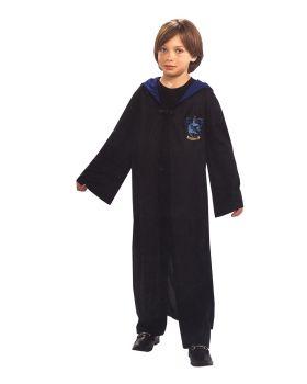 Rubies RU884541LG Ravenclaw Robe Child Large