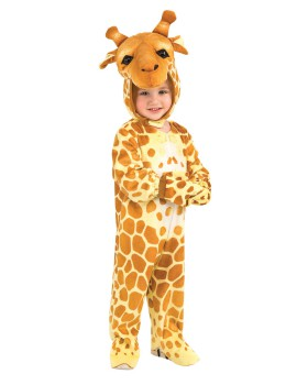 Rubies RU885121T Giraffe Toddler