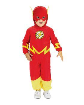 Rubies RU885210T Flash Toddler