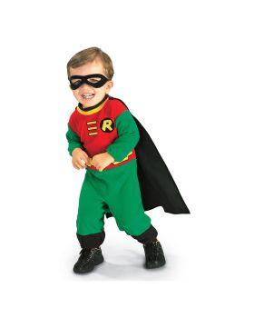 Rubies RU885367I Robin Infant Costume 6-12 Mnth