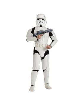 Rubies RU88572XL Stormtrooper Adult Deluxe Xlar