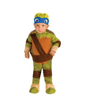 Rubies RU886781T Tmnt Leonardo Toddler
