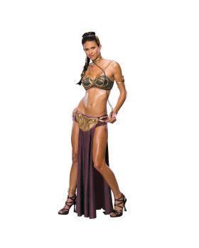 Rubies RU888611 Princess Leia Slave