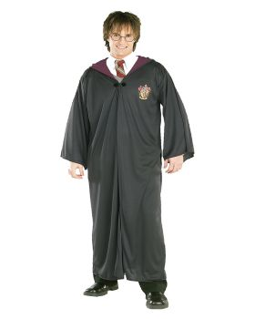 Rubies RU889789 Harry Potter Adult Robe
