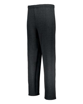 Russell 596HBM Dri Power Open Bottom Pocket Sweatpants