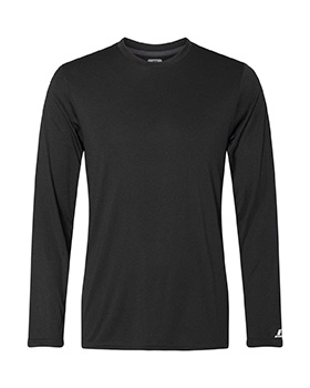 Russell Athletic 631X2M Core Long Sleeve Performance Tee