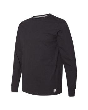 Russell Athletic 64LTTM Essential Long Sleeve Performance T-Shirt