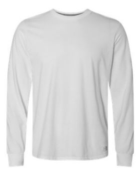 Russell Athletic 64LTTM Essential Long Sleeve Performance T-Shirt