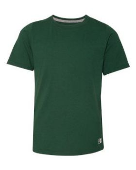 Russell Athletic 64STTB Youth Essential 60/40 Performance Tee
